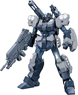 HGUC 1/144 Jesta Cannon Plastic Model from Mobile Suit Gundam Unicorn