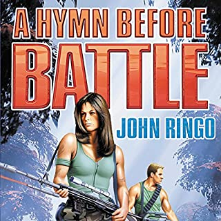 A Hymn Before Battle cover art