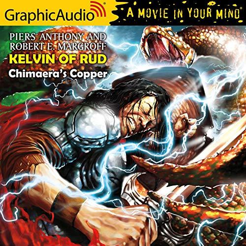 Chimaera's Copper [Dramatized Adaptation] cover art
