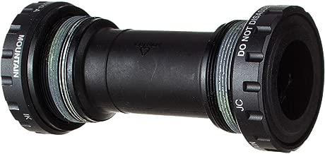 Shimano XTR SM-BB93 English Bottom Bracket - Black