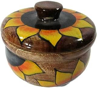 Best hand carved wooden folk art Reviews