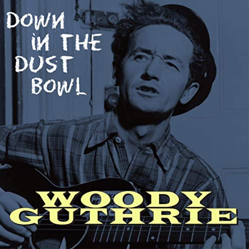 Amazon Music - Woody Guthrie featuring The Almanac SingersのHouse ...