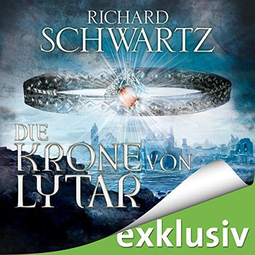 Die Krone von Lytar cover art