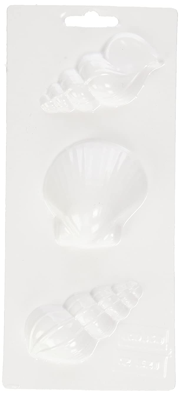 カバー戸惑う石膏Soapsations 石鹸モールド 4