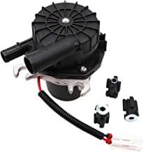 KIPA Secondary Air Injection Smog Air Pump For BUICK CHEVROLET OLDSMOBILE PONTIAC Replace For OE Number 12568241, 24507964, Durable stable Quality