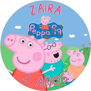 Mejor Papel De Regalo Peppa Pig de 2020 - Mejor valorados y revisados
