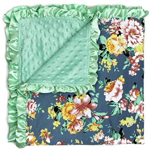 Dear Baby Gear Baby Blankets, Vi...