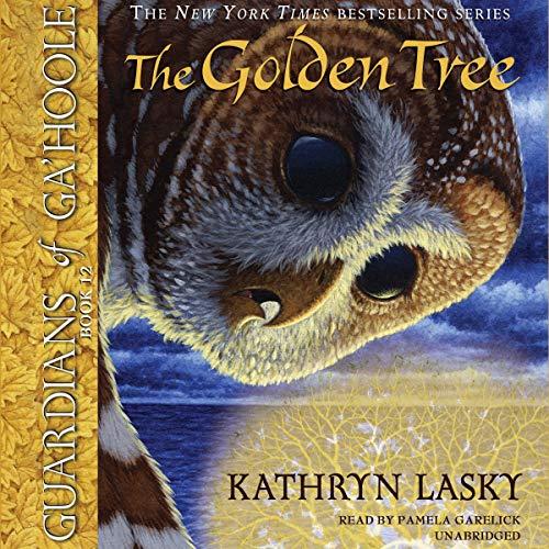 The Golden Tree copertina