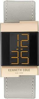 Kenneth Cole KCC0168005 Unisex Wristwatch