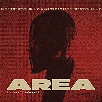 Area (feat. Beenie Man) (Dance Remixes)