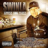 Arroz Con Thizz (feat. A.G Cubano) [Explicit]