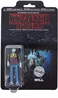 Funko Stranger Things 3 3/4-Inch Chase Action Figure - Upside Down Will