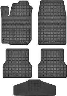 Auto-Fußmatten Classic anthrazit für Nissan X-Trail T30 2001-2007 Autoteppiche