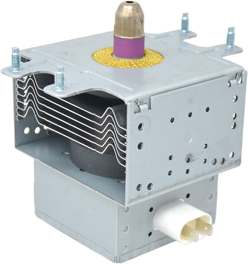 New OEM Mania OM75P San Diego Mall 10 Lowest price challenge Assembly Oven Magnetron Microwave Compat