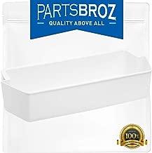 WP2187172 Amana Aftermarket Refrigerator Door Bin Shelf