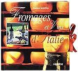 Vins et fromages d'Italie