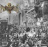 PRETTY MAIDS: Sin-Decade (Blu-Speccd2/Remaster) (Audio CD)