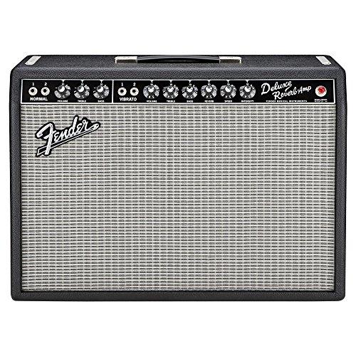 Guitarra Fender 65 Deluxe Reverb