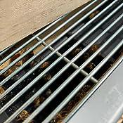 Mann Lake Hd120 10 Frame Metal Bound Queen Excluder