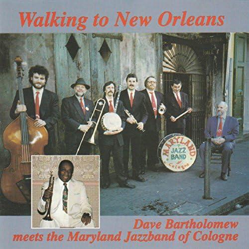 Maryland Jazz Band of Cologne feat. Dave Bartholomew
