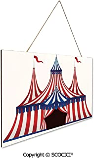 Best circus entrance sign Reviews