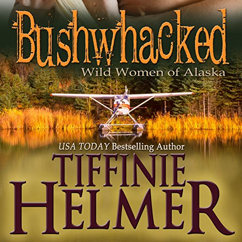 Bushwhacked cover art