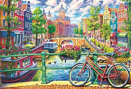 Trefl 26149 Puzzles 1500 Puzzels, farbig