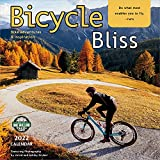 Bicycle Bliss 2022 Wall Calendar: Bike Adventures and Inspiration