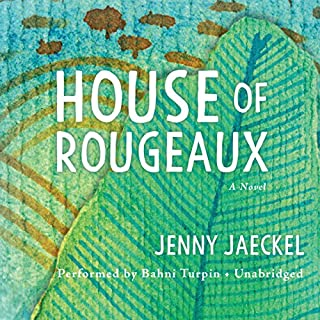 House of Rougeaux cover art