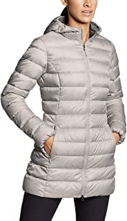 Best ladies down parka Reviews