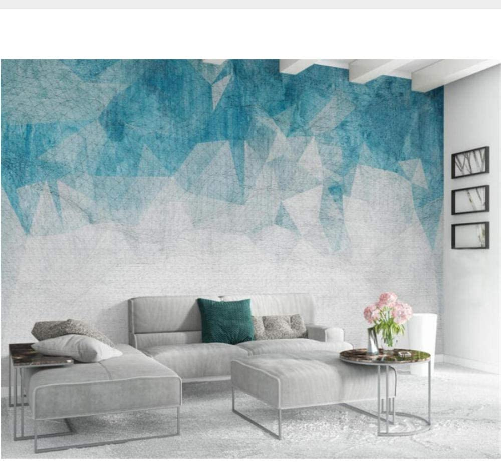 Zjxxm Custom Wallpaper It is very popular Selling and selling Nordic Lines Minimalism Abstract Geometri