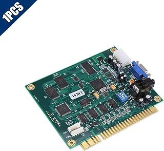 KOOBOOK 1Pcs Multi Classic 19 in 1 Multicade Arcade Multigame Jamma PCB Board Multiple Arcade Games Video Board