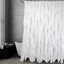 Best what to put behind sheer curtains for privacy Reviews