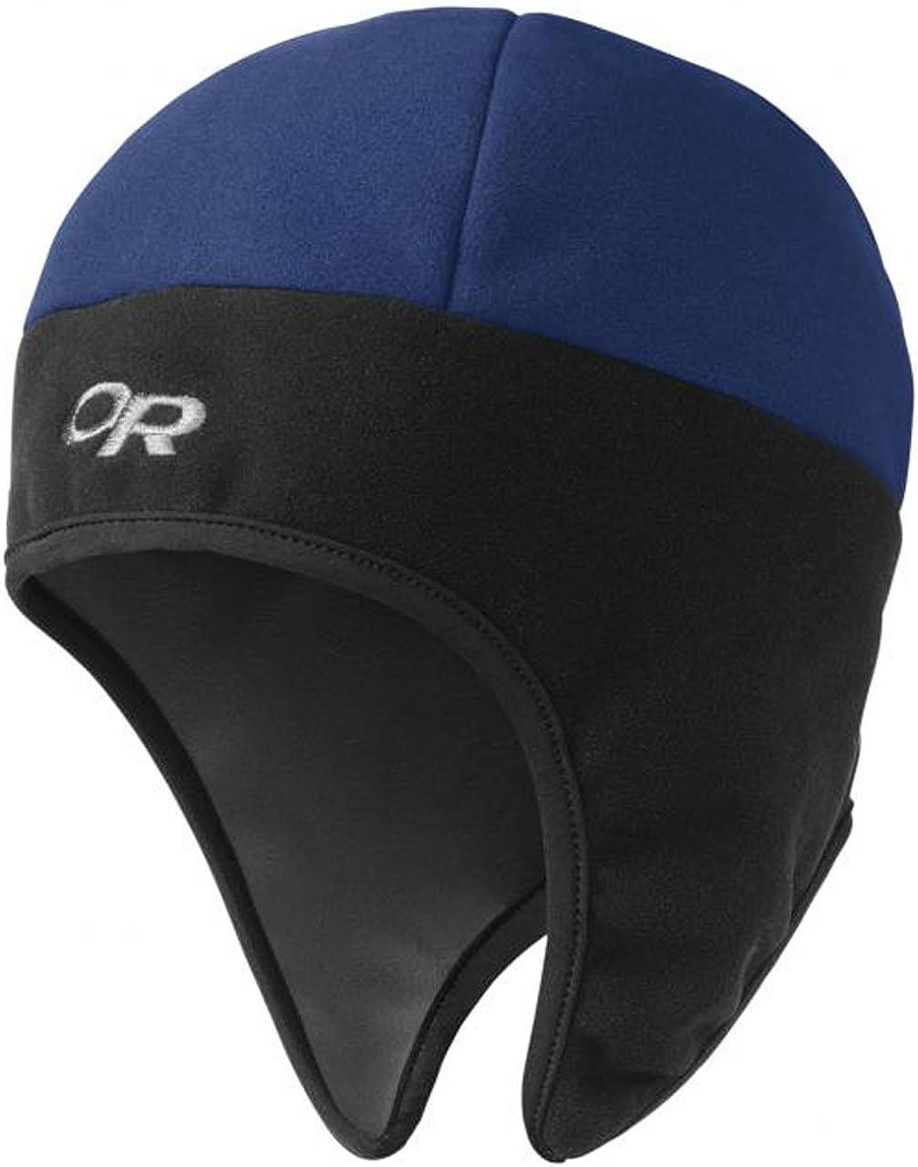 Outdoor Research Peruvian Gore-TEX Infinium Hat – Mountaineering Hat