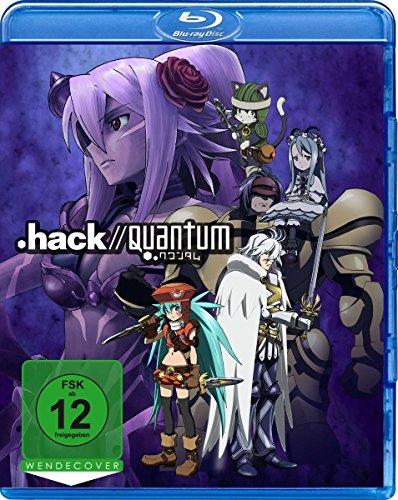 hack//Quantum [Blu-ray]