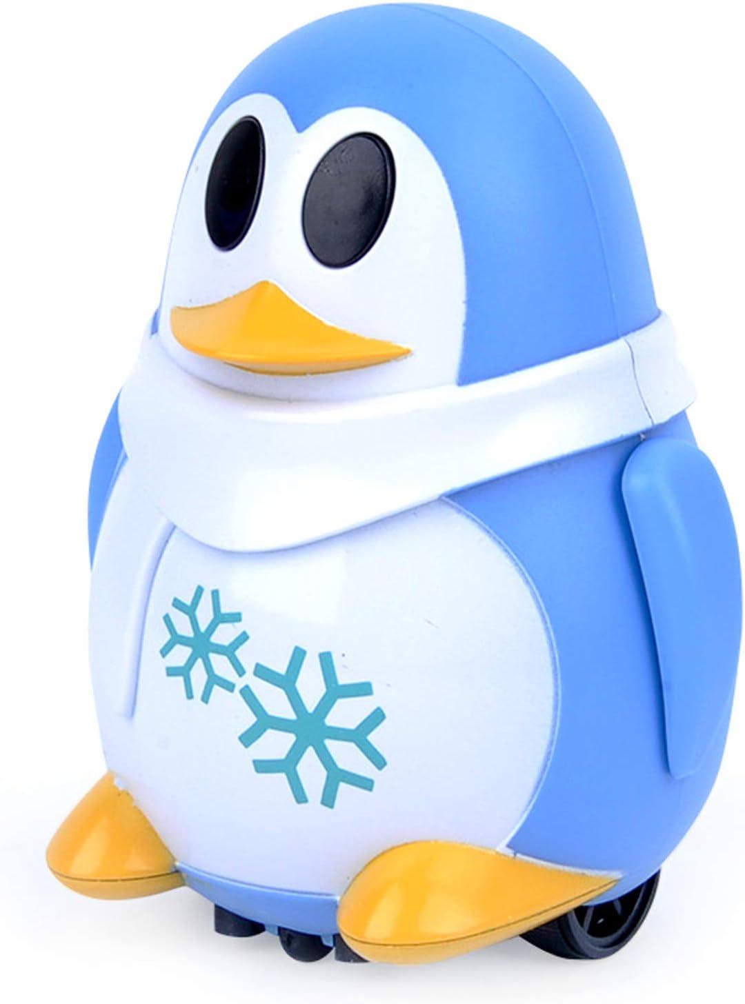 robot inductivo robot inductivo modelo ni/ños juguete regalo Magic Pen Toy Sigue cualquier l/ínea dibujada Magic Pen Toy