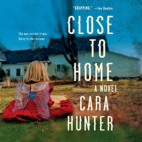 Page de couverture de Close to Home