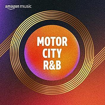 Motor City R&B