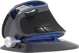 فأرة chaonong لاسلكية قابلة للتعديل USB فأرة ملونة كتم الصوت يمكن أن تتحكم في أجهزة شحن الكمبيوتر المحمولة المحمولة العمود...