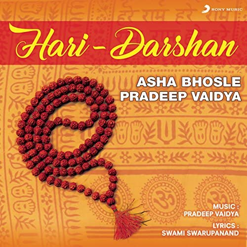 Asha Bhosle & Pradeep Vaidya