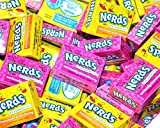 Wonka Mini Nerds Boxes (Double Dipped and Strawberry) x50