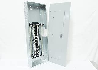 GE TLM4020CCU 1-Phase 3-Wire Convertible Main Lug Load Center 40 Circuits 120/240 Volt AC 200 Amp NEMA 1 PowerMark Gold™