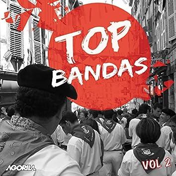 Top Bandas, Vol. 2