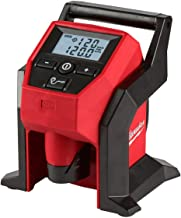 Milwaukee Electric Tools 2475-20P M12 COMPACT Inflator Free 2.0 Battery Special Kit