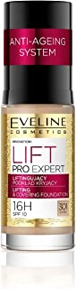 Eveline Lift Pro Expert Lifting Covering Foundation No. 301 Sand 30 ml
