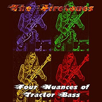 Four Nuances of Tractor Bass