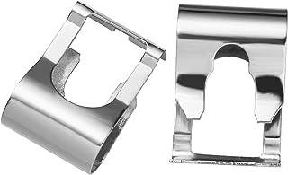 FAVOMOTO 6 Pcs Clipe de Reparo da Articulação Do Limpador de Pára-Brisa Hastes da Articulação Do Motor Dos Braços Kit de R...