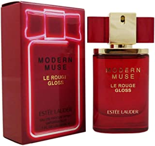 Estee Lauder Modern Muse Le Rouge Gloss 1.0 Ounce Eau de Parfum Spray