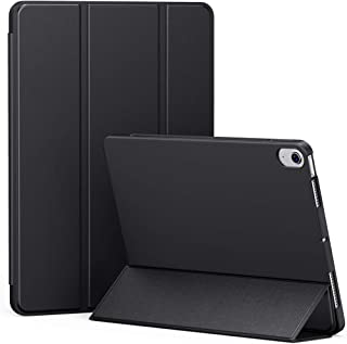 UGREEN Protective Case for New iPad Air 4 Cover (Latest Model), iPad 10.9 inch 2020 Case Holder Slim Protective Stand Trif...