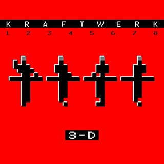 3-D Der Katalog (Limitierte CD Edition in deutsch)